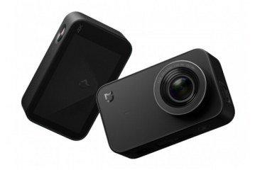 Recensione Xiaomi Mijia action cam 4k touchscreen