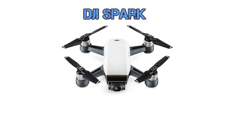 Coupon per DJI Spark e Xiaomi Mi Drone