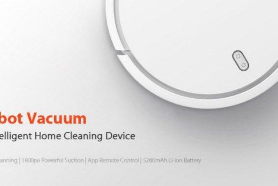 Recensione Xiaomi Mi Robot aspirapolvere intelligente con App