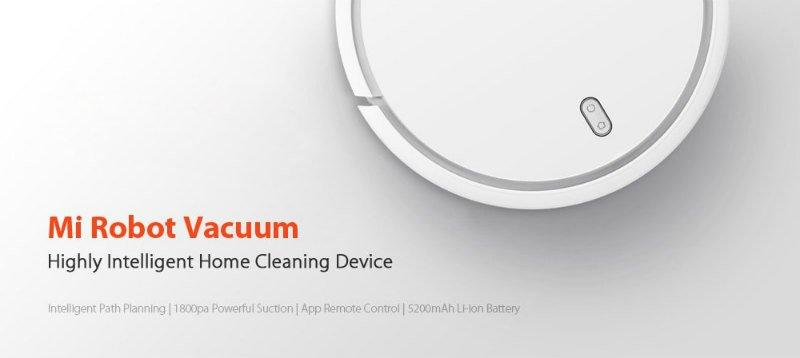 Mi-aspirapolvere-robot-recensione Recensione Xiaomi Mi Robot aspirapolvere intelligente con App