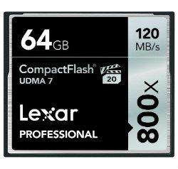 Lexar_CF_800x Le migliori schede Compact Flash del 2020 per fotocamere reflex