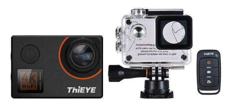 Thieye_T5_edge_recensione_2 ThiEYE T5 Edge 4K con telecomando e comandi vocali