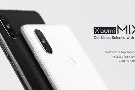 Xiaomi MIX 2S phablet da 5.99″ e ottime prestazioni