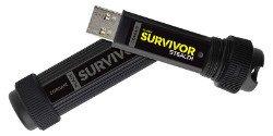 Corsair-Survivor-Stealth-prestazioni Le migliori chiavette USB 3 e le pendrive più economiche del 2021