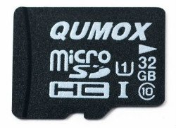Qumox-sd Migliori schede Micro SD del 2019