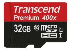 Transcend-Premium Migliori schede Micro SD del 2019