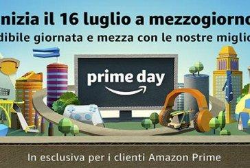 Amazon Prime Day 2018: migliori offerte e sconti