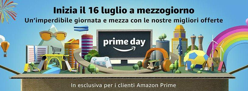 Amazon_prime_2018_16_luglio Amazon Prime Day 2018: migliori offerte e sconti