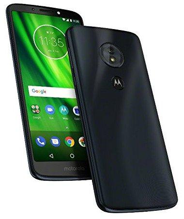 Motorola-G6-Play-recensione-miglior-smartphone I migliori smartphone del 2020 sotto i 200 euro