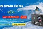 EKEN Alfawise V50 Pro