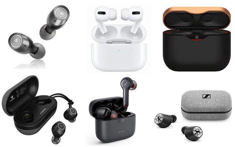 Migliori auricolari Bluetooth true wireless del 2020